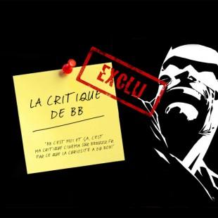 [EXCLU] La critique de BB : Batman, The Dark Knight Returns