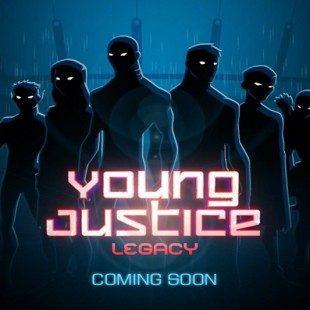 Young Justice Legacy : Les persos jouables