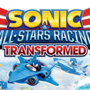 Sonic & All-Stars Racing Transformed : le multijoueur