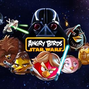 «Angry Birds Star Wars tu achèteras…»
