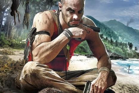 Far Cry 3 est magnifique…