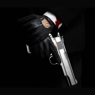 Enfilez le costume de l'Agent 47…
