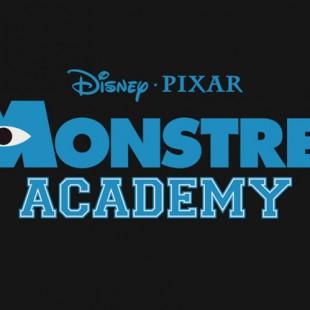 Un extrait pour Monstres Academy