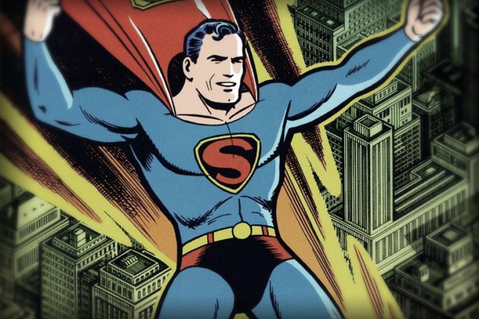 Une petite séance Superman, ça vous dit ?