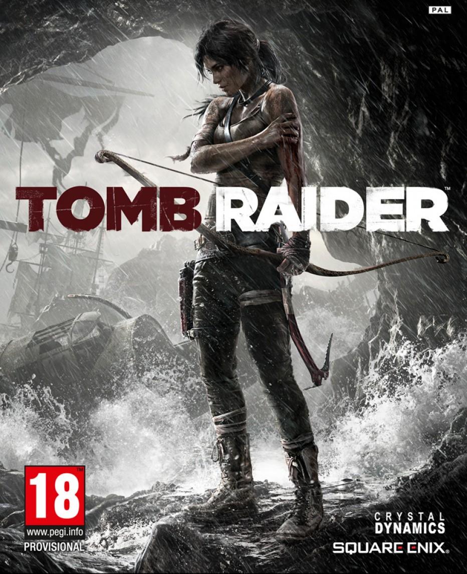 De nouvelles images pour Tomb Raider [Màj]