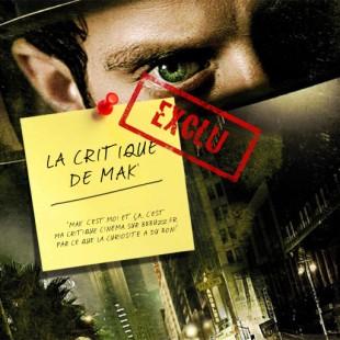 [EXCLU] La critique de Mak' : Maniac