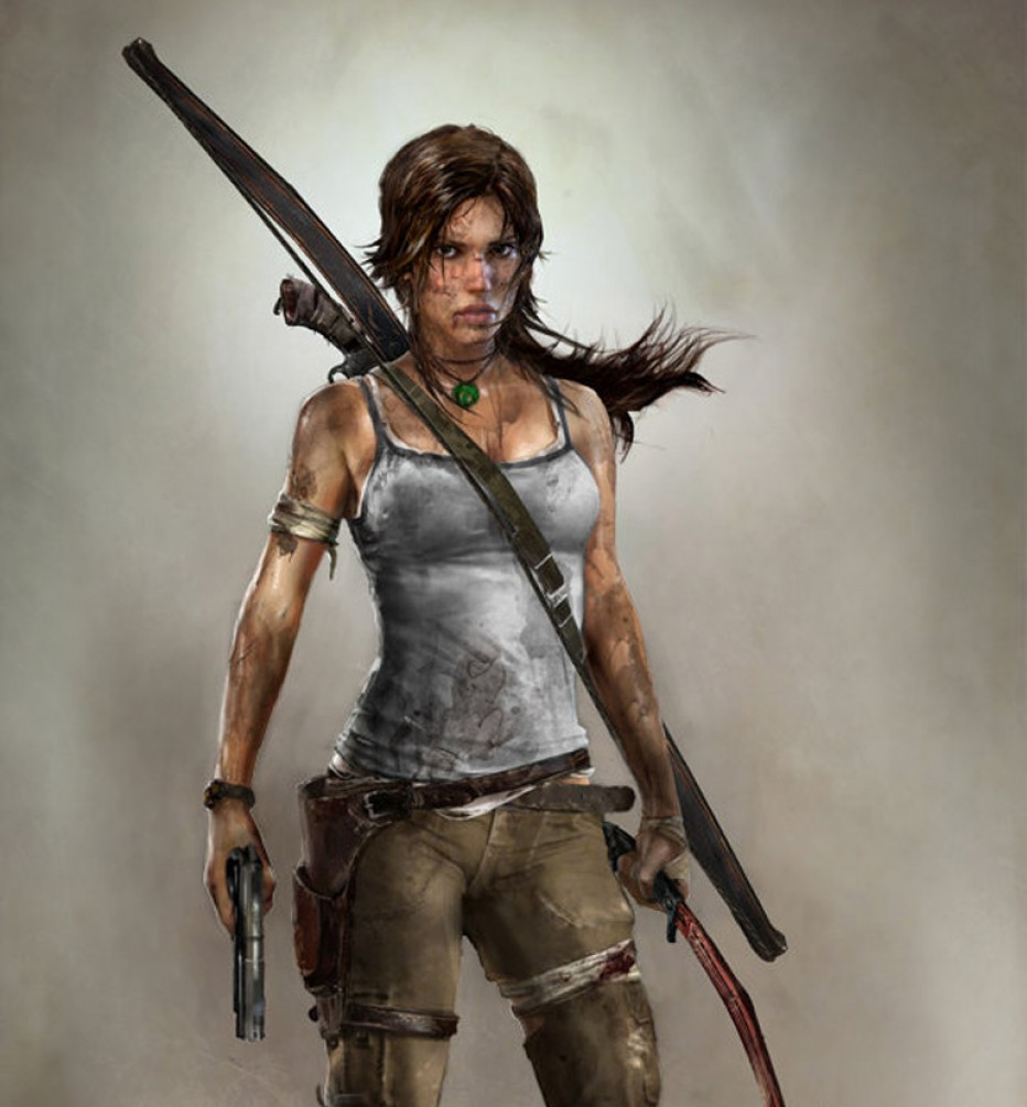 Tomb Raider : 11 minutes de Gameplay