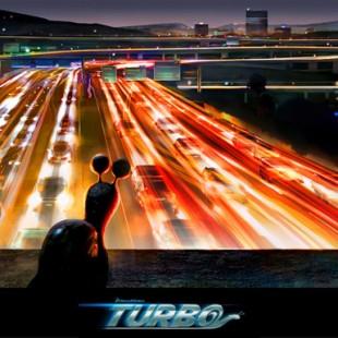 Turbo, le teaser trailer