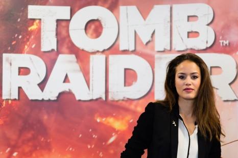 BREF, elle sera Lara Croft!