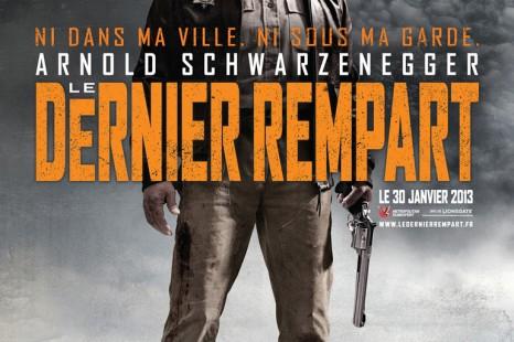 Vu au cinéma : Le Dernier Rempart