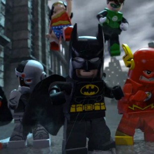 La Justice League, déjà disponible en film!