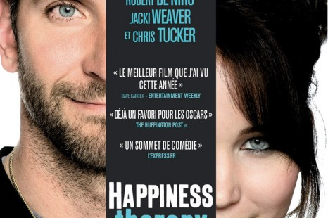 2 extraits pour Happiness Therapy