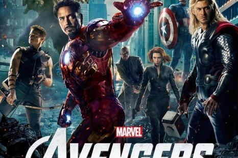 Dans les coulisses d'Avengers…