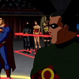 Young Justice : Aperçu de l'épisode 15 de la saison 2.