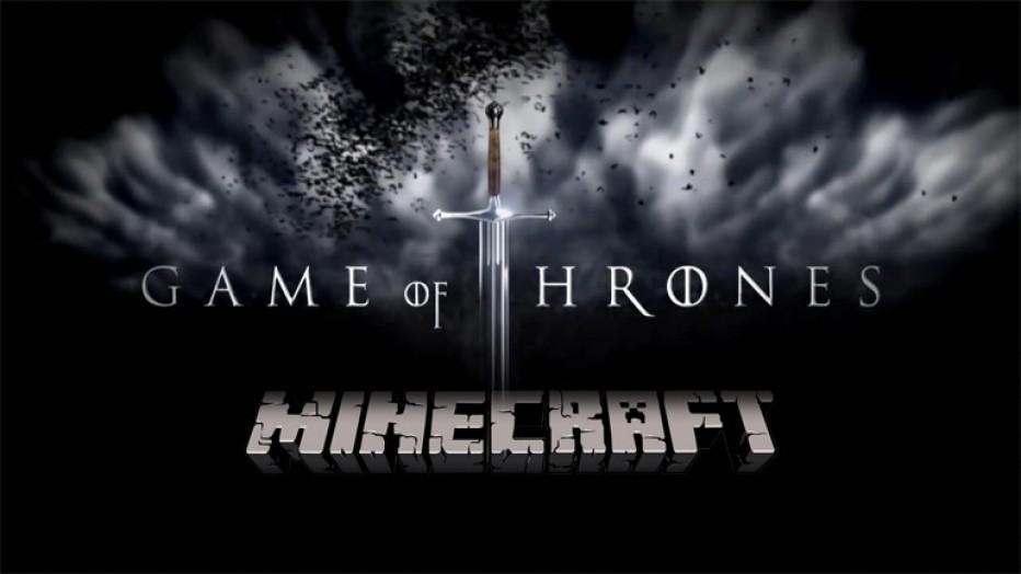 Games Of Thrones, bloc par bloc…