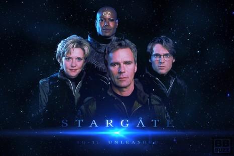 Stargate SG-1, enfin le jeu!!!