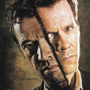 The Following, la nouvelle série qui cartonne aux USA