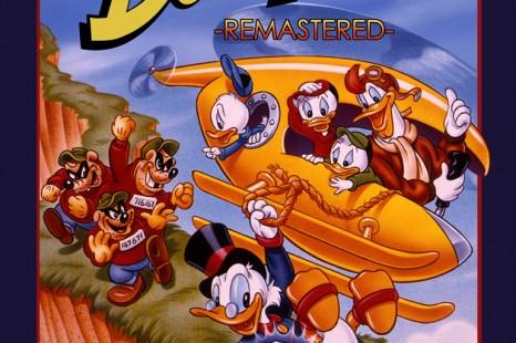DuckTales revient en version remasterisée…