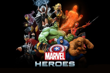 Iron Man fait son show sur Marvel Heroes MMO