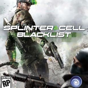 Le point sur les éditions spéciales de Splinter Cell Blacklist.