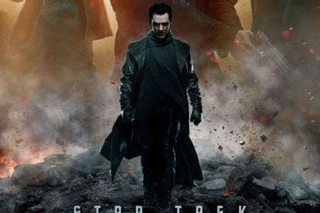 Une nouvelle bande-annonce explosive pour Star Trek Into Darkness