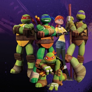 Teenage Mutant Ninja Turtles: Out of the Shadows, le jeu!