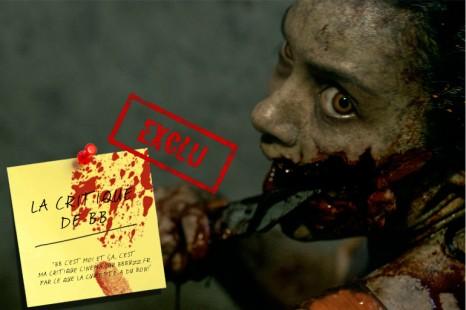[EXCLU] La critique de BB : Evil Dead