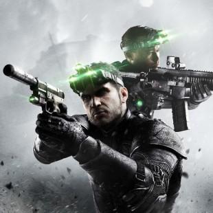 Ubisoft présente le mode Coop de Black List