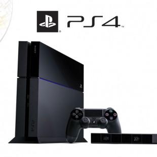 [E3 2013]Veuillez accueillir la PS4!!