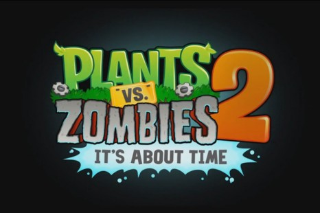 Un Super trailer pour Plant Vs. Zombies 2!!