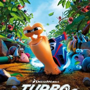 Turbo débarque en musique…