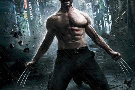 Les effets spéciaux de Wolverine : le combat de l'immortel