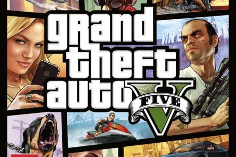 Trailer de lancement pour GTA 5!