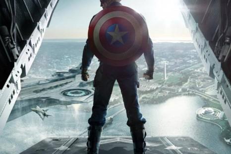 Enfin un trailer pour Captaine America : Le Soldat de l'hiver!