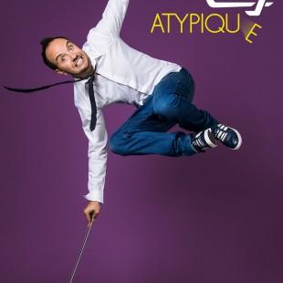 Vu au théâtre : Jarry Atypique