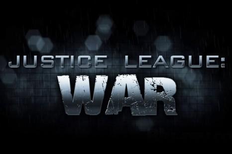 Un extrait pour Justice League: War