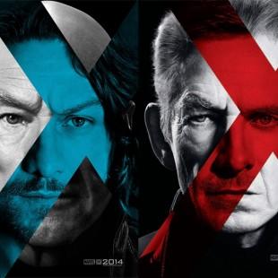 X-Men Days of the Future Past : Le trailer!!!