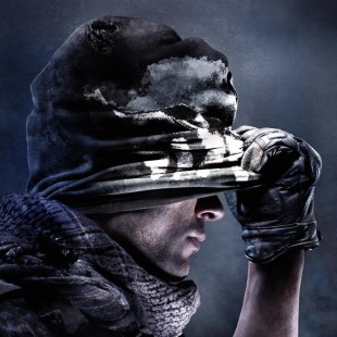 Un super trailer live pour Call Of Duty®: Ghosts !