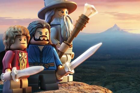 LEGO® Le Hobbit™ débarquera en 2014