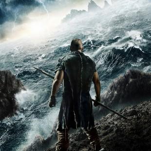 Et pourquoi pas un film sur Noé…