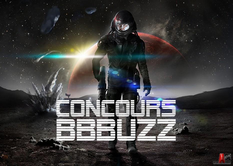 [Concours] Alien War (terminé)