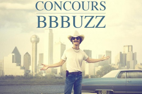 [Concours] Dallas Buyers Club (terminé)