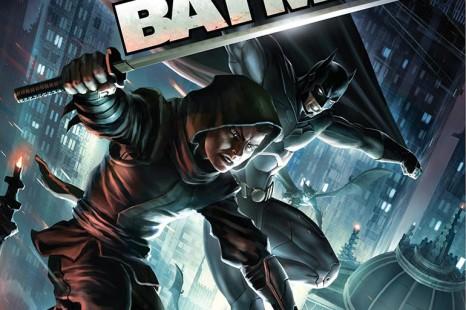 Son of Batman : la bande-annonce !