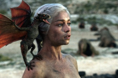 Un trailer pour Games Of Thrones saison 4 !!!