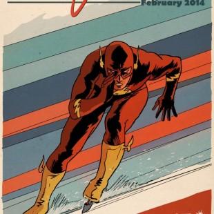 Francesco-Francavilla-The-Winter-SUPER-Olympics-Flash.jpg