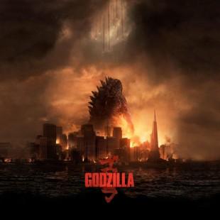 Godzilla se dévoile un peu plus…