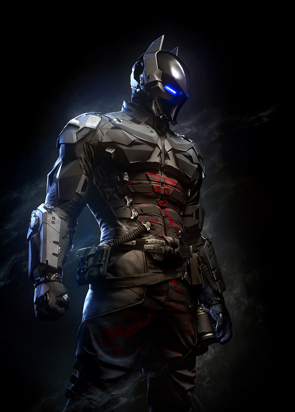 ArkhamKnight_render