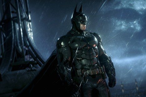 30 minutes de gameplay pour Batman Arkham Knight
