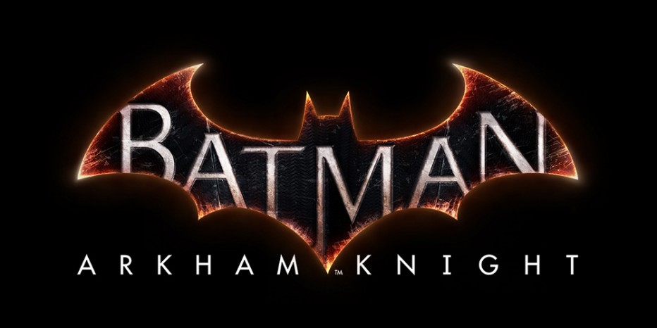 Du gameplay pour Batman Arkham Knight