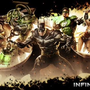 Un trailer pour la Beta d'Infinite Crisis